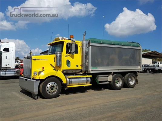 2010 Western Star 4864FX Trucks for Sale
