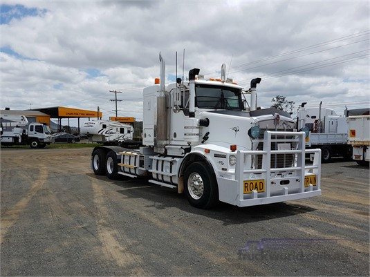 2010 Kenworth T658 Trucks for Sale