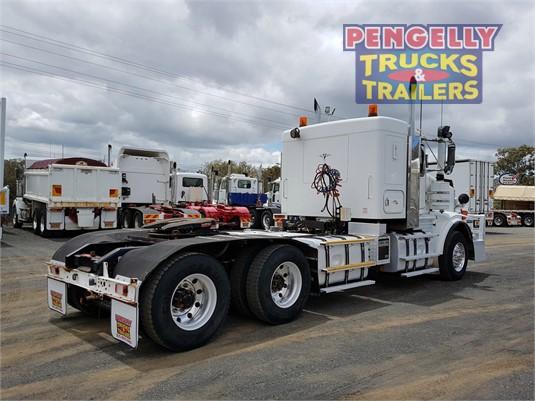 2010 Kenworth T658 Pengelly Truck & Trailer Sales & Service - Trucks for Sale