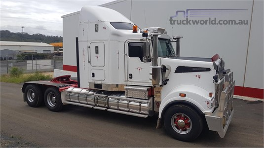 2014 Kenworth T909 Trucks for Sale