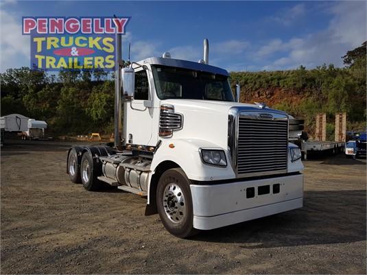 2014 Freightliner Coronado Pengelly Truck & Trailer Sales & Service - Trucks for Sale