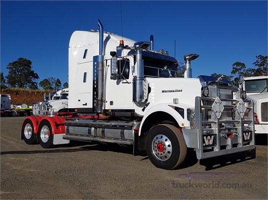 2013 Western Star 4964FX Trucks for Sale