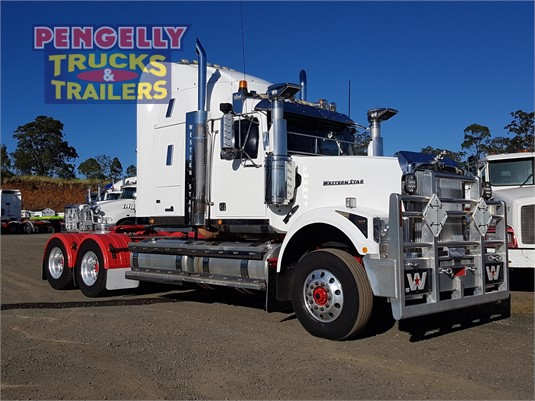 2013 Western Star 4964FX Pengelly Truck & Trailer Sales & Service - Trucks for Sale