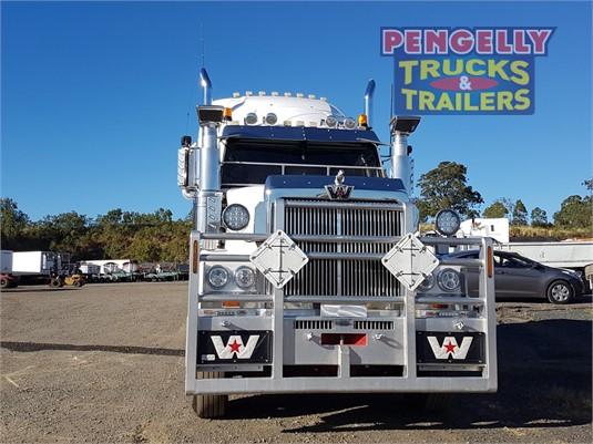 2013 Western Star 4964FX Pengelly Truck & Trailer Sales & Service - Trucks for Sale