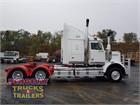 2010 Western Star 4864FXB Prime Mover