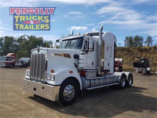 2013 Kenworth T909 Pengelly Truck & Trailer Sales & Service - Trucks for Sale