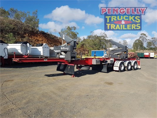 2012 Ophee other Pengelly Truck & Trailer Sales & Service - Trailers for Sale