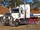 2013 Western Star 4964FX Prime Mover