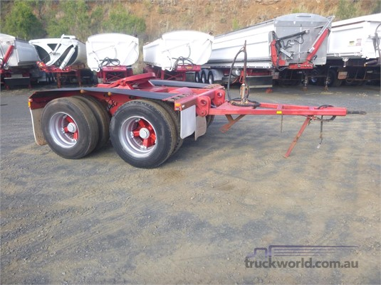 2013 Pengelly Dolly - Trailers for Sale