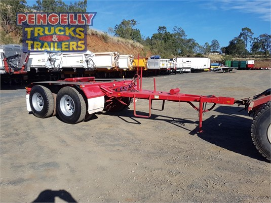 2011 Custom Dolly Pengelly Truck & Trailer Sales & Service - Trailers for Sale