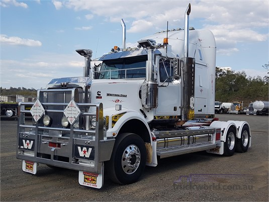 2013 Western Star 4964FXT Trucks for Sale