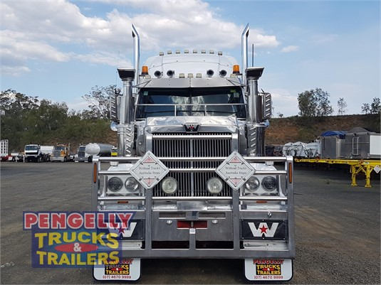 2013 Western Star 4964FXT Pengelly Truck & Trailer Sales & Service - Trucks for Sale