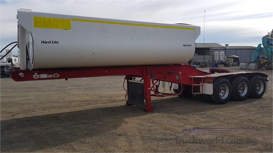 2013 Roadwest Tipper Trailer Trailers for Sale