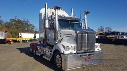 2012 Western Star 4864FXB Trucks for Sale