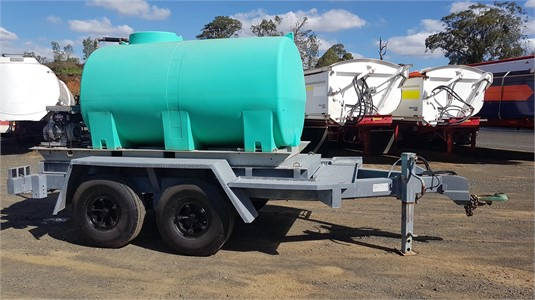 1984 Ace Semi Trailer other - Trailers for Sale