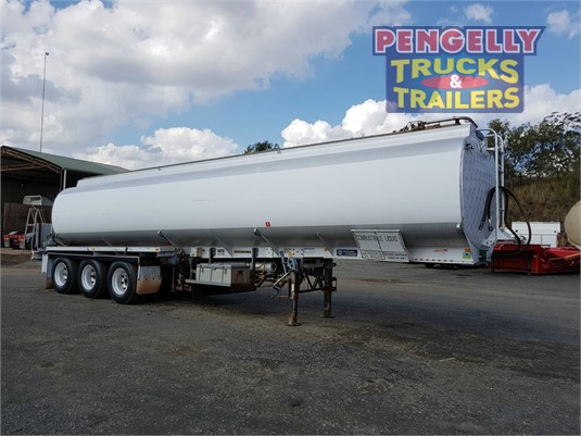 1999 Marshall Lethlean other Pengelly Truck & Trailer Sales & Service - Trailers for Sale