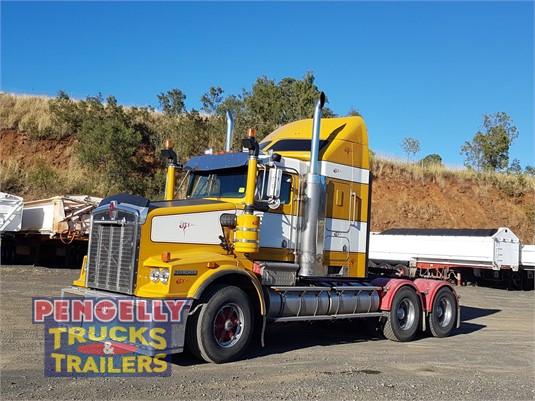 2008 Kenworth T658 Pengelly Truck & Trailer Sales & Service - Trucks for Sale