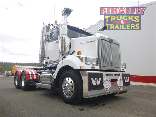 2015 Western Star 4864FX Pengelly Truck & Trailer Sales & Service - Trucks for Sale