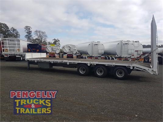 1986 Haulmark Drop Deck Trailer Pengelly Truck & Trailer Sales & Service - Trailers for Sale