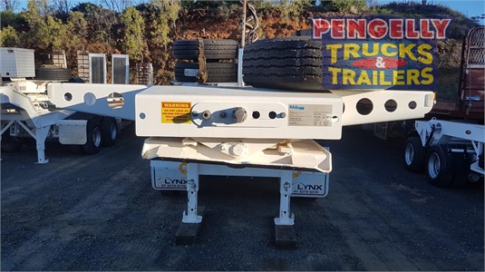 2014 Res Dolly Pengelly Truck & Trailer Sales & Service - Trailers for Sale