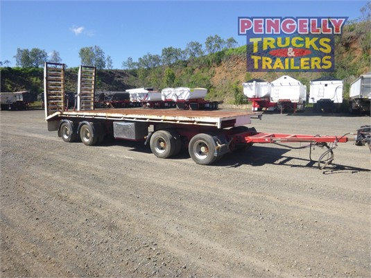 2014 Custom other Pengelly Truck & Trailer Sales & Service - Trailers for Sale