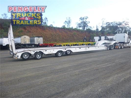 2011 Modern Transport Engineers (MTE) Low Loader Platform Pengelly Truck & Trailer Sales & Service - Trailers for Sale