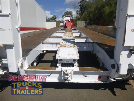 2013 Drake Low Loader Platform Pengelly Truck & Trailer Sales & Service - Trailers for Sale