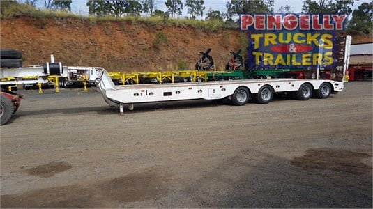 2005 TIDD other Pengelly Truck & Trailer Sales & Service - Trailers for Sale