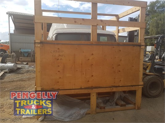 Western Star Sleeper Box Pengelly Truck & Trailer Sales & Service - Parts & Accessories for Sale