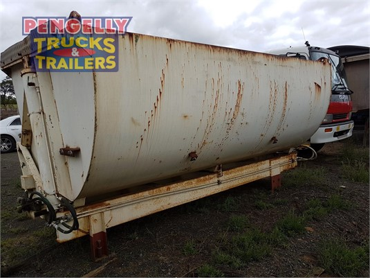 Truck Body Side Tipper Body Pengelly Truck & Trailer Sales & Service - Truck Bodies for Sale