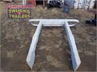 QMW Industries ROPS Roll Over Protection Structure
