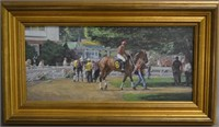 Sterling Associates New Year's Fine Art Auction