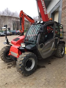 MANITOU MT625 For Sale - 47 Listings | MachineryTrader ie
