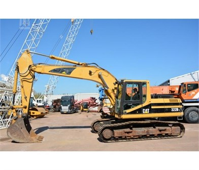 CATERPILLAR 322 For Sale - 60 Listings | MarketBook co za