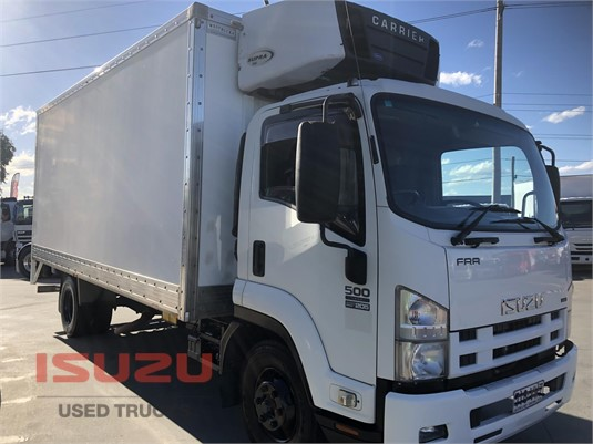 2008 Isuzu FRR Used Isuzu Trucks - Trucks for Sale