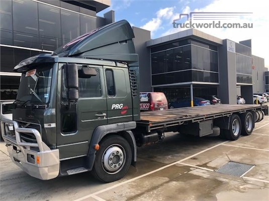 2004 Volvo other Trucks for Sale