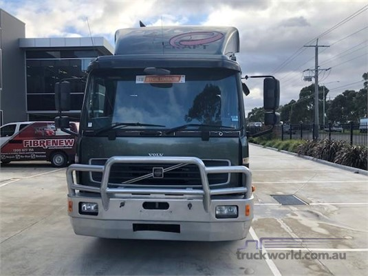 2004 Volvo other All Star Equipment Sales - Trucks for Sale