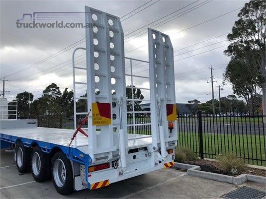 2019 Anda Drop Deck Trailer All Star Equipment Sales - Trailers for Sale