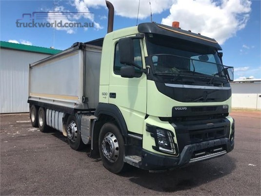 2015 Volvo other Trucks for Sale