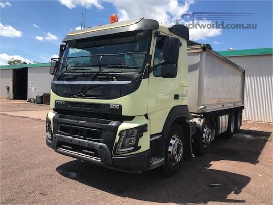 2015 Volvo other All Star Equipment Sales - Trucks for Sale