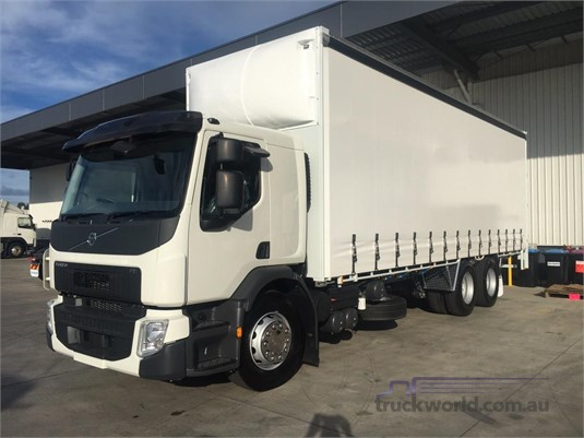 2018 Volvo other Trucks for Sale