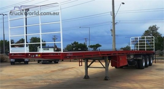 2014 Southern Cross Flat Top Trailer Trailers for Sale