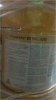(qty - 32) 5 Gal Drums of Sikalastic-