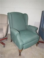(qty - 4) Office Chairs-
