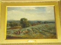 Estate Sale, Paintings, Jewelry from NY Public Administrator
