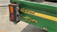 John Deere Gator HPX 4x4-