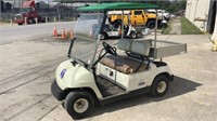 1996 Yamaha Golf Cart-