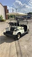 2005 Yamaha Golf Cart-