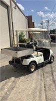 1996 Yamaha Golf Cart-