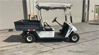 1996 Textron Golf Cart-
